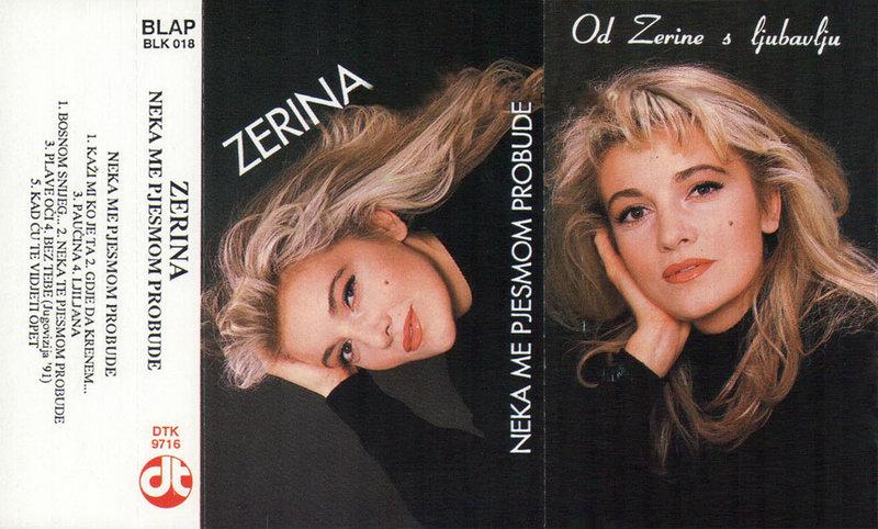 Zerina Cokoja - Kolekcija 37930088ph