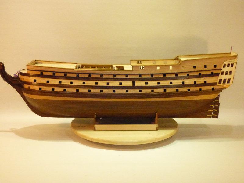 HMS Victory 1:84 de Agostini gebaut von rmo554 - Seite 2 37971315fm
