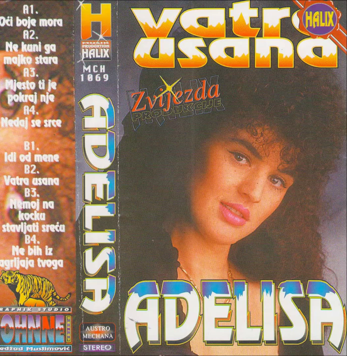 Adelisa Hodzic - Kolekcija 37978233gm