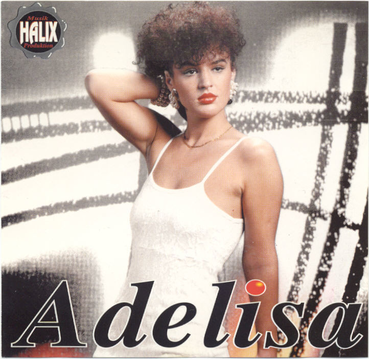 Adelisa Hodzic - Kolekcija 37978242vi