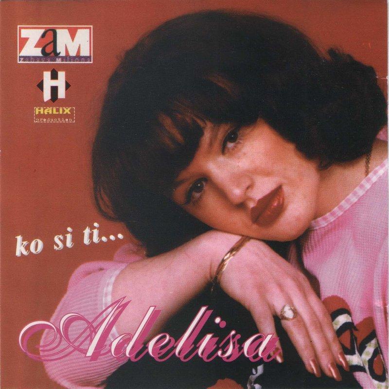 Adelisa Hodzic - Kolekcija 37978249ja