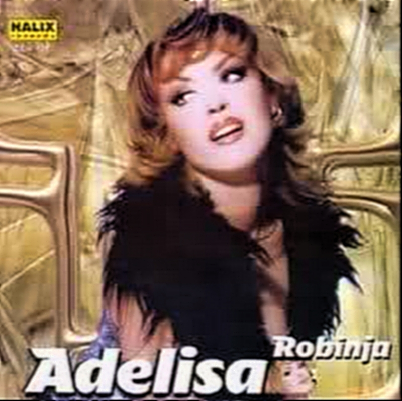 Adelisa Hodzic - Kolekcija 37978257qe