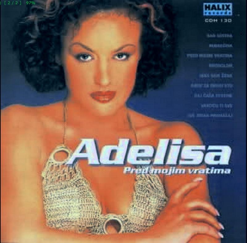 Adelisa Hodzic - Kolekcija 37978266oo
