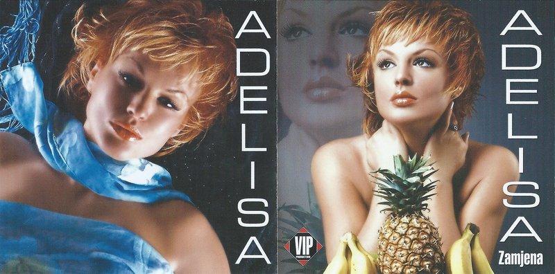 Adelisa Hodzic - Kolekcija 37978279lz