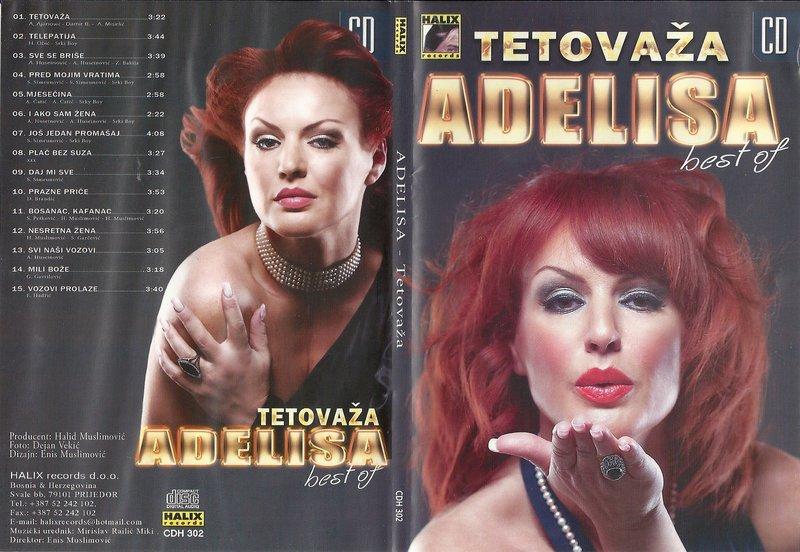 Adelisa Hodzic - Kolekcija 37978281ep