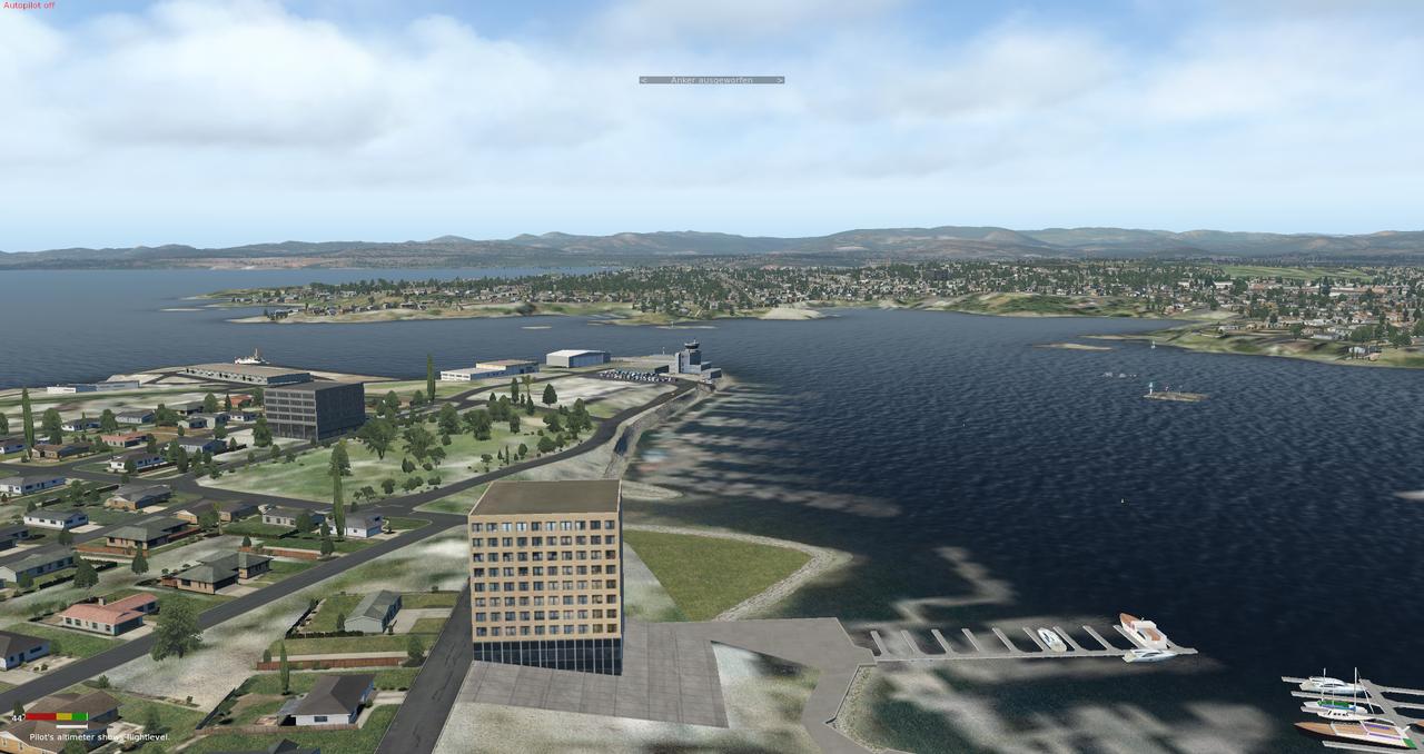 Victoria Harbour 38016380ua
