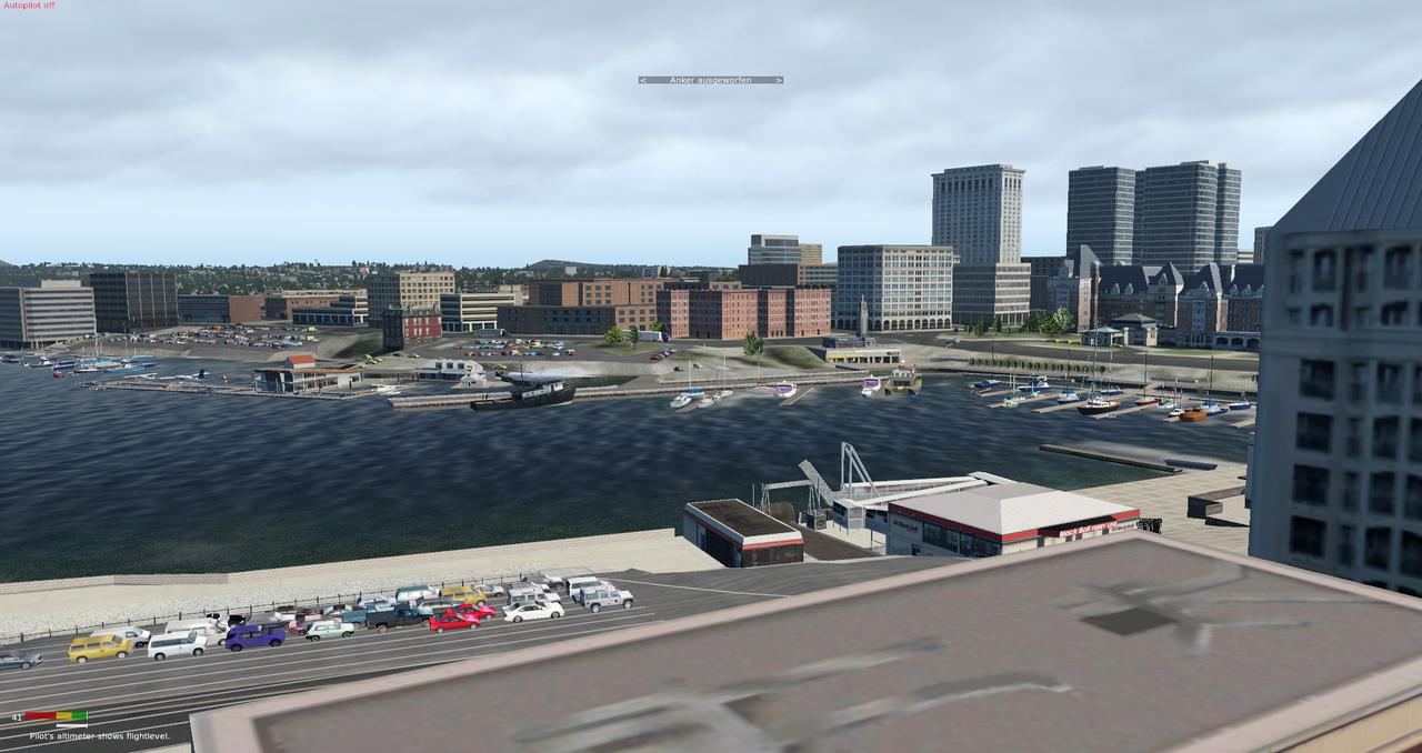 Victoria Harbour 38016393ds