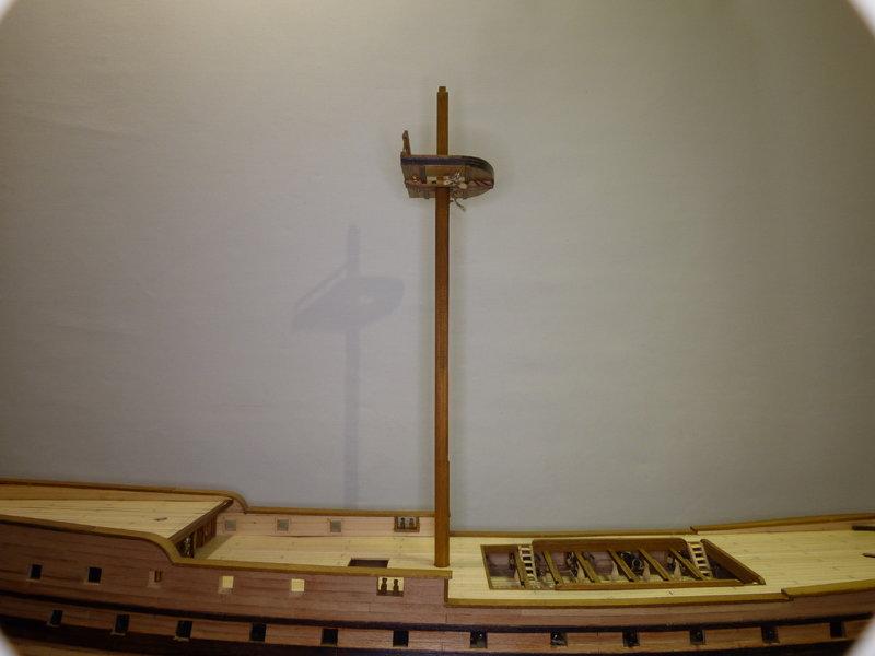 HMS Victory 1:84 de Agostini gebaut von rmo554 - Seite 2 38028216wd