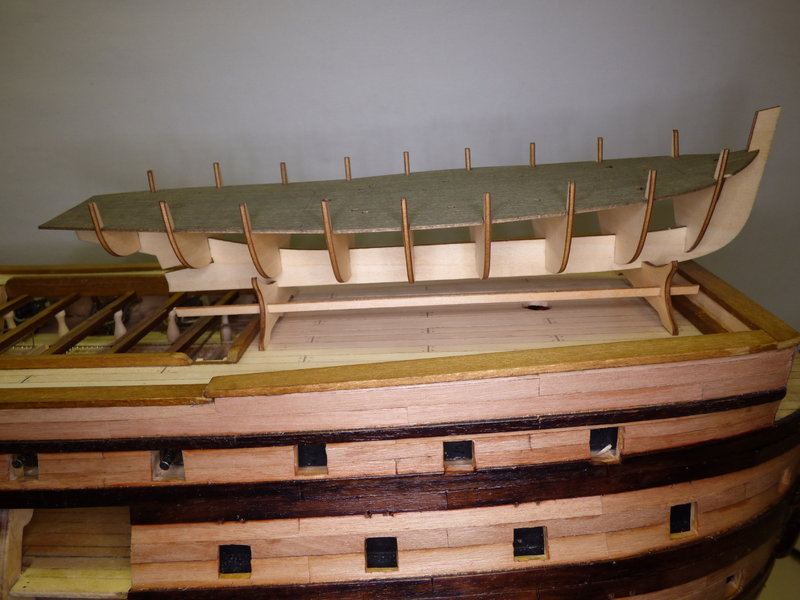 Griechischer Fischkutter Noxos gebaut von rmo554 38028385qg