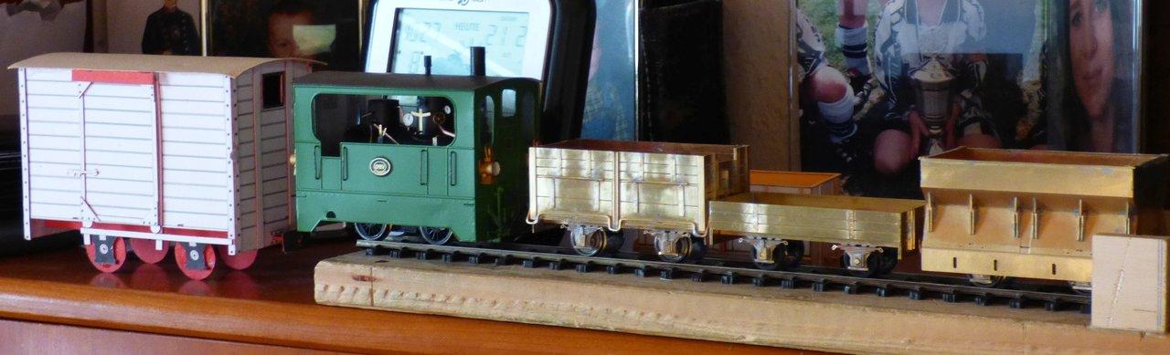 Wagen der Braunfelser Ernstbahn, ein Versuch in 0e 38028695qr