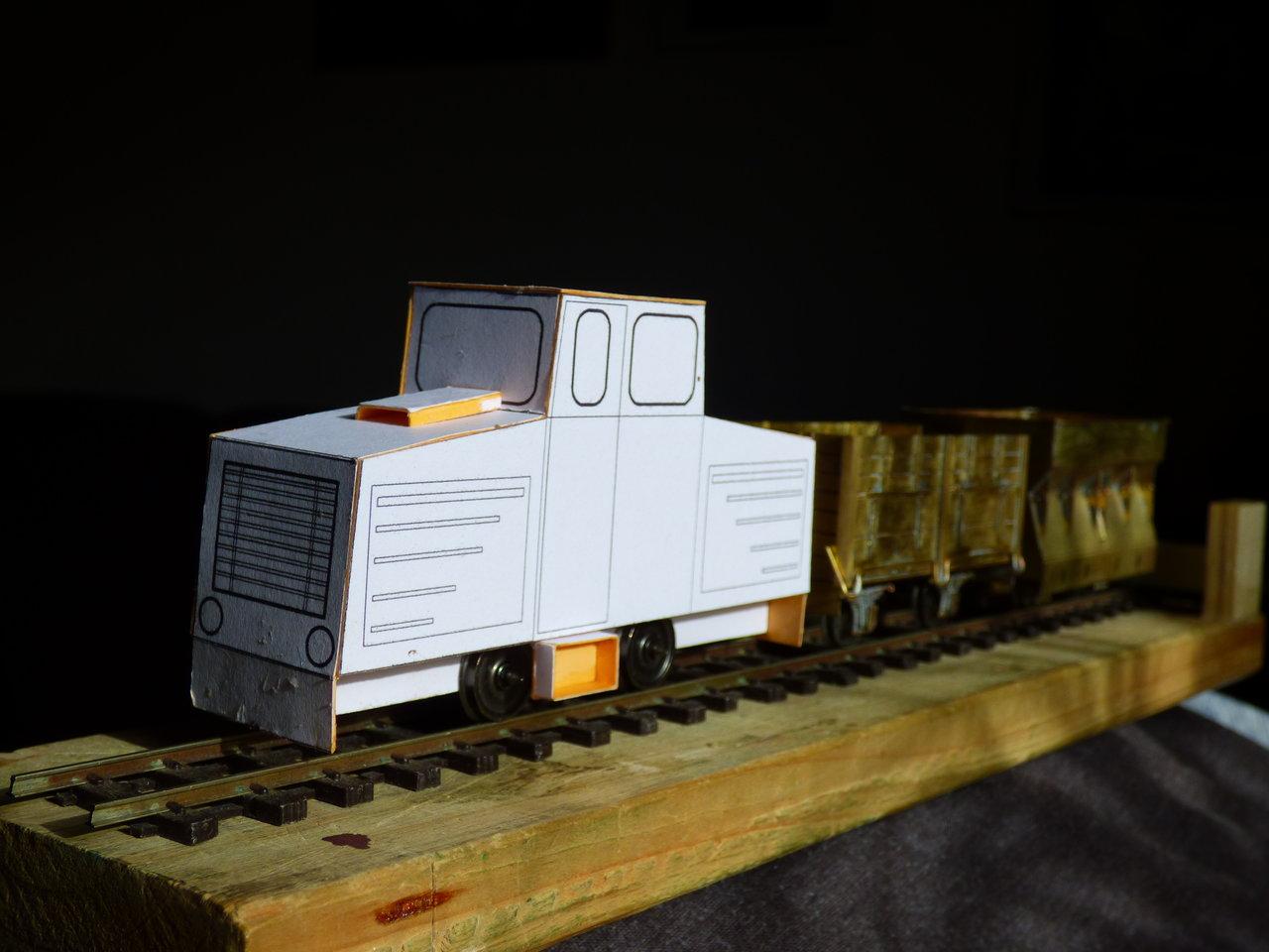 Wagen der Braunfelser Ernstbahn, ein Versuch in 0e 38028851uq