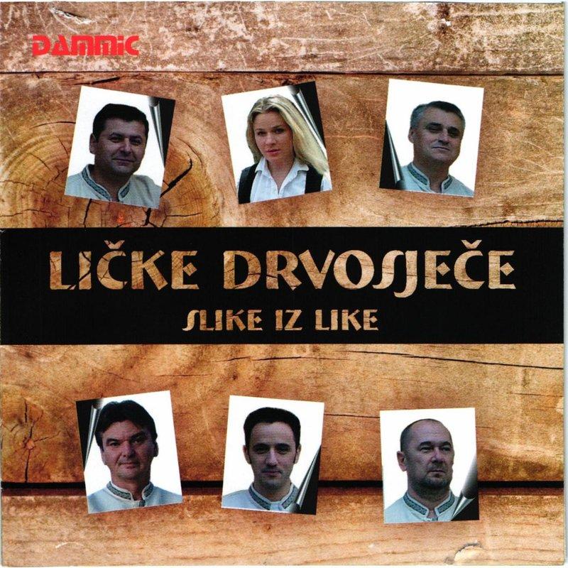 Licke drvosjece - Kolekcija 38061732yr