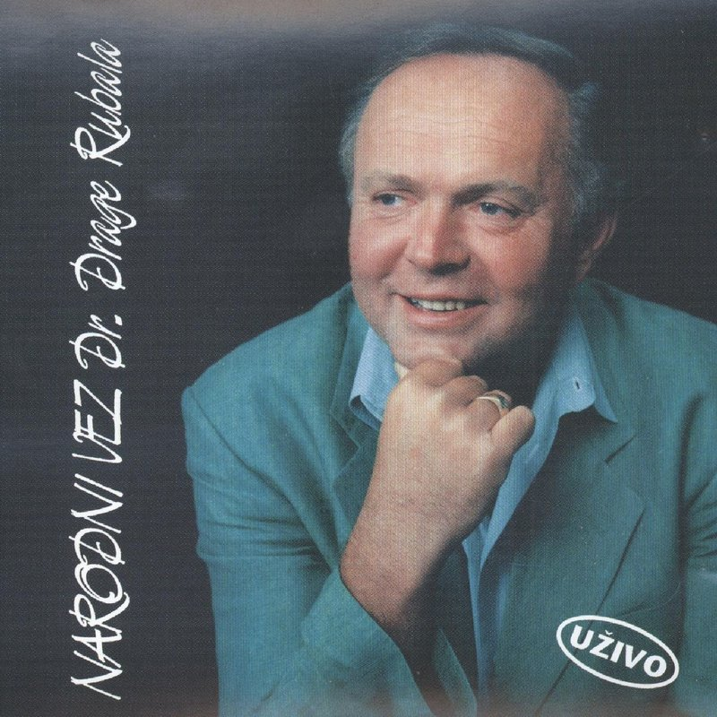 Razni Izvodaci - 1997 - Narodni Vez Dr,drage Rubala 38061833tn