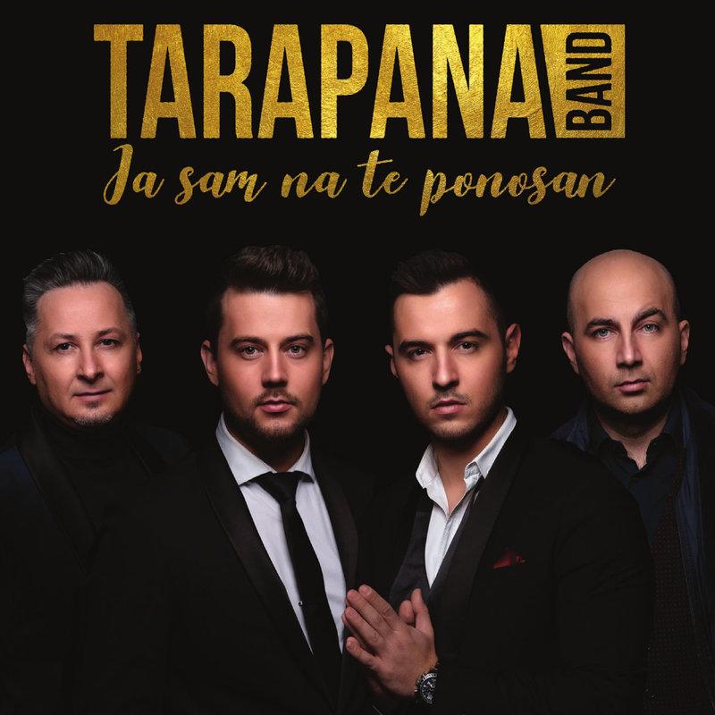Tarapana Band - 2020 - Ja Sam Na Te Ponosan 38061937ue
