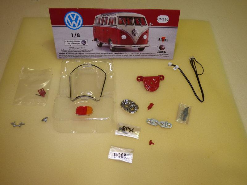 VW T1 Samba Camper - Seite 9 38099187zi