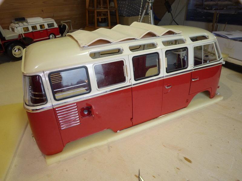 VW T1 Samba Camper - Seite 9 38099189cu