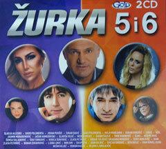 2019 - Žurka 5 i 6 (2x CD) 38107341vc