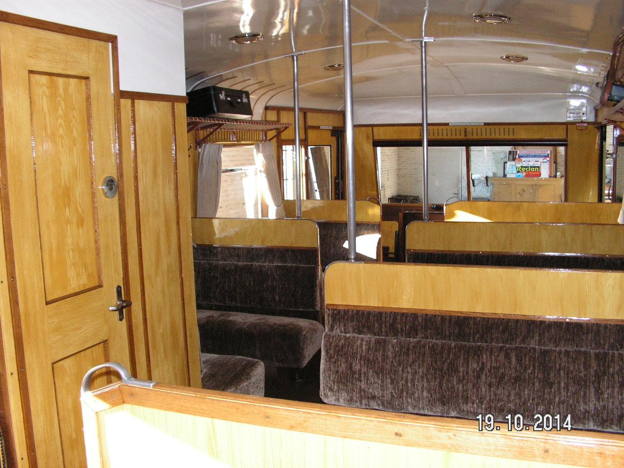 """Projekt """"Schweineschnäuzchen"""" , ein Wismarer Schienenbus in N 38107816kk"""