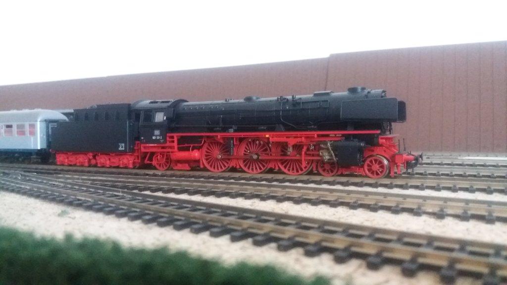 Mit Dampf u. Diesel gegen die Ausgehsperre 38109521af