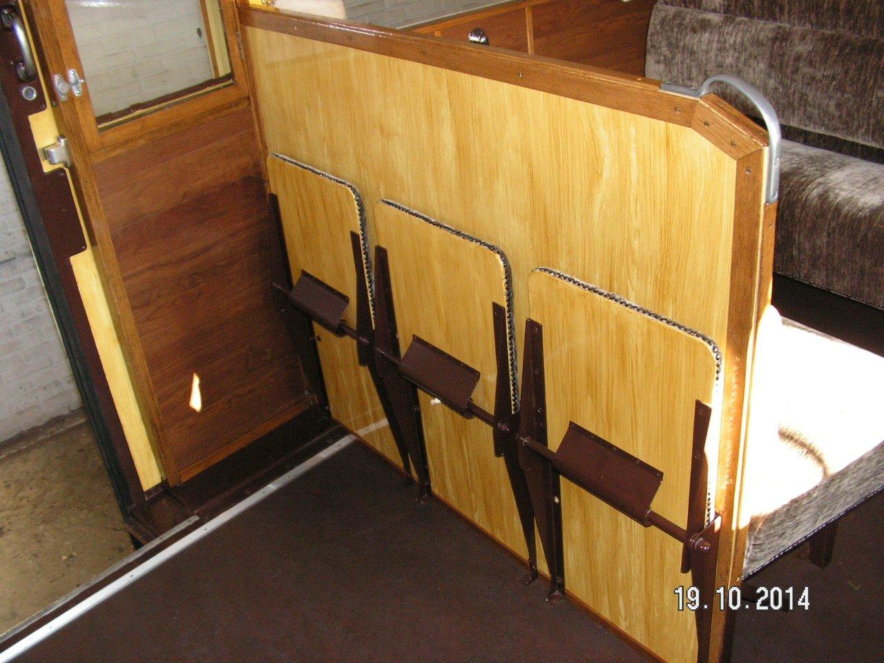 """Projekt """"Schweineschnäuzchen"""" , ein Wismarer Schienenbus in N 38112084qu"""