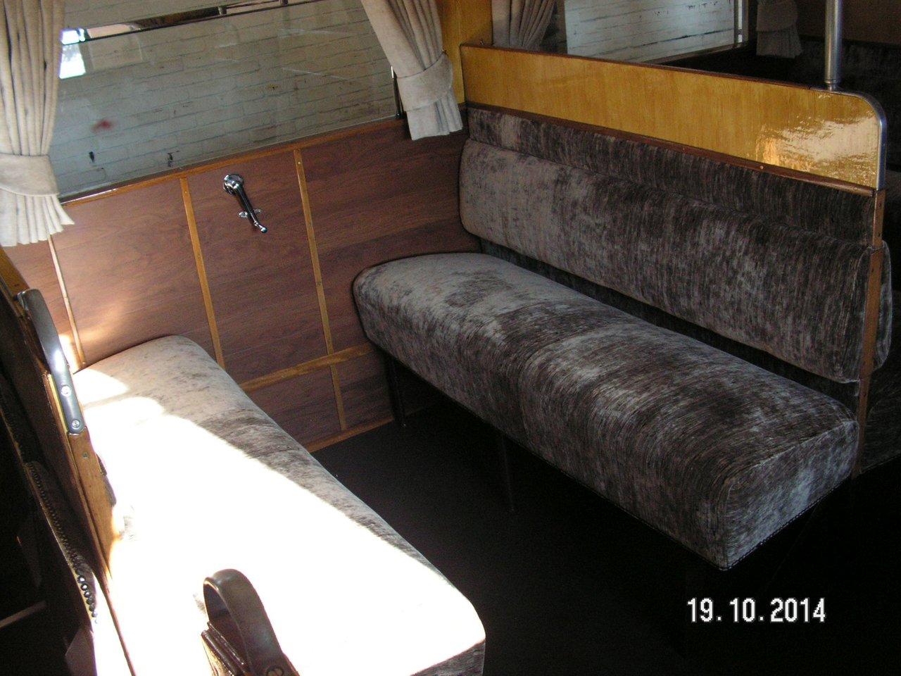 """Projekt """"Schweineschnäuzchen"""" , ein Wismarer Schienenbus in N 38112086sq"""