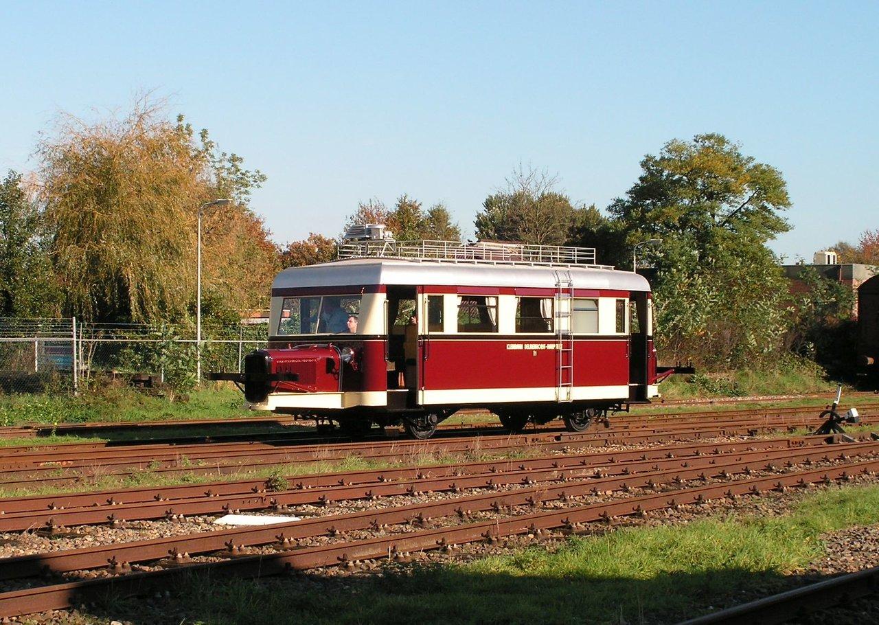 Diorama Bahnhof Asendorf mit T41 in H0e / 1/87 Schmalspur 38115944ef