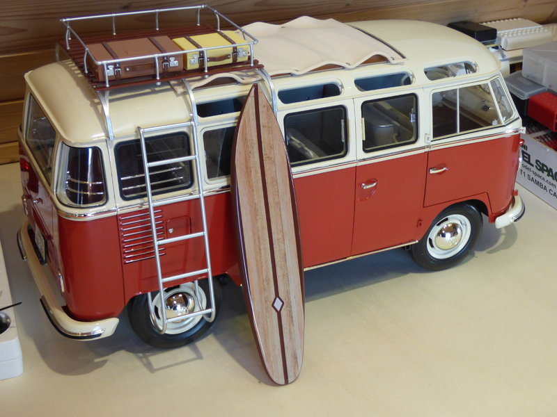VW T1 Samba Camper - Seite 9 38125782yz