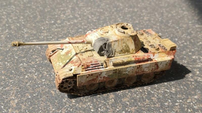 Verstärkung in Form eines Panthers eingetroffen! 38348260pl