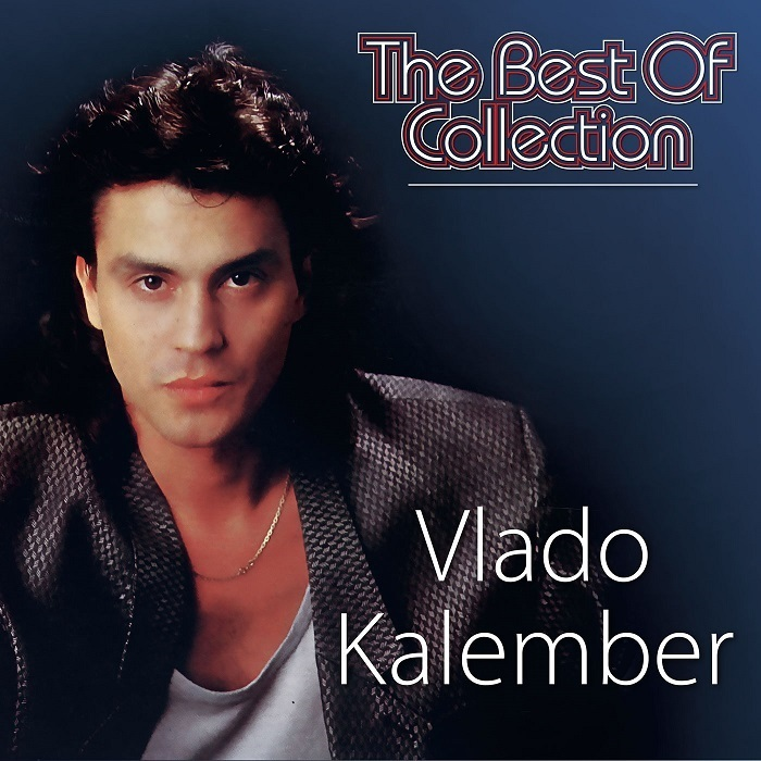 Vlado Kalember - 2020 - The Best Of Collection 38367828mc