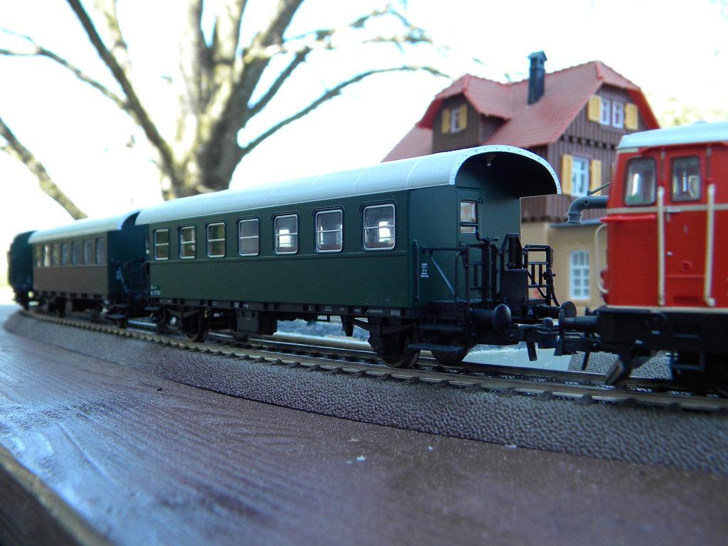 Tauernbahn-Verkehr: Umleitung über Hellau 38390383dn