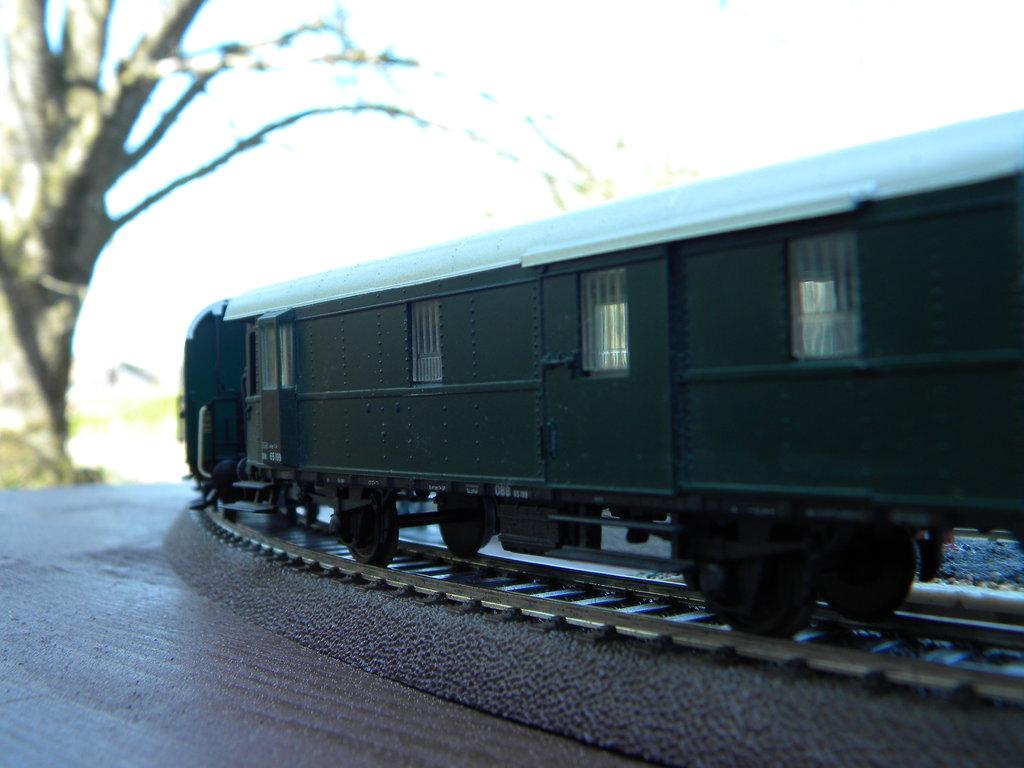 Tauernbahn-Verkehr: Umleitung über Hellau 38390387yf