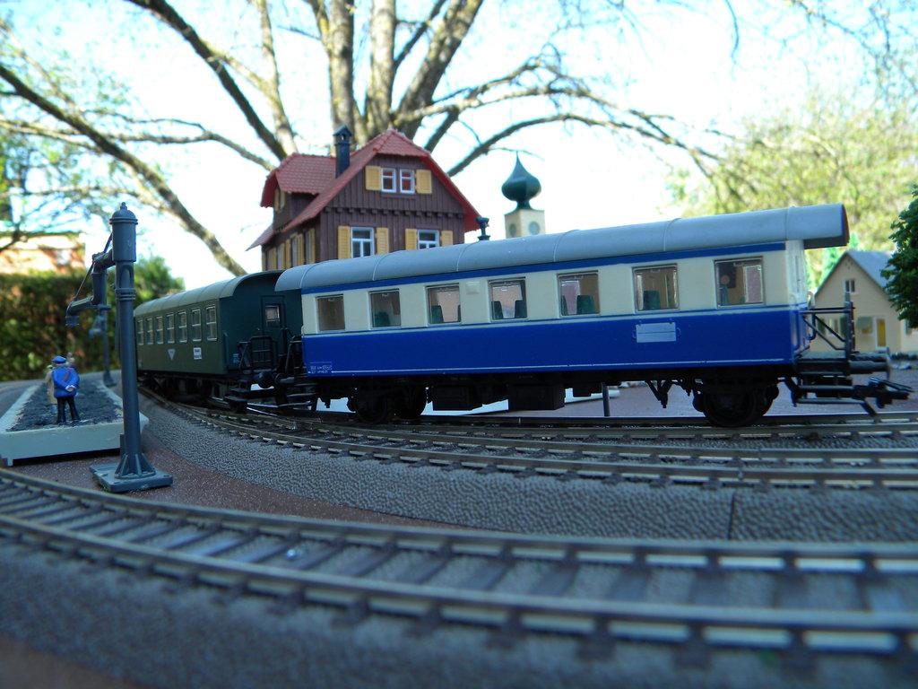 Tauernbahn-Verkehr: Umleitung über Hellau 38390398qc