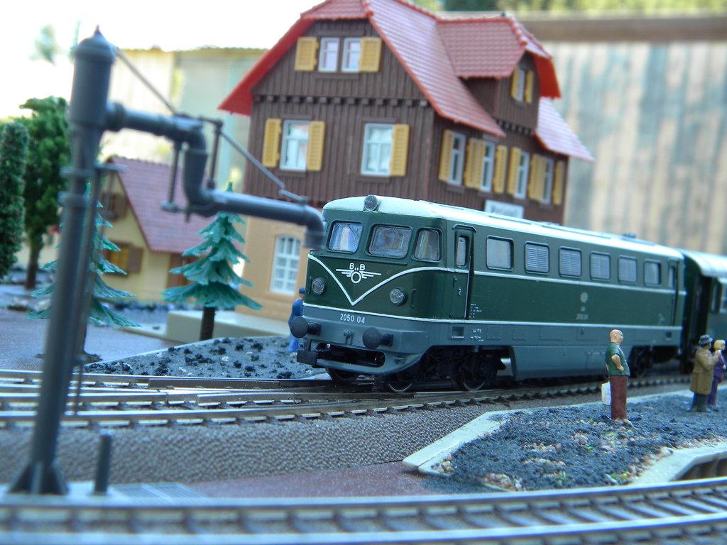 Tauernbahn-Verkehr: Umleitung über Hellau 38390405fa