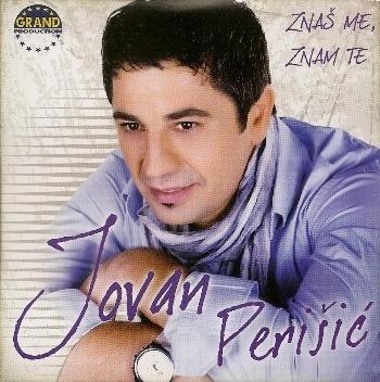 Jovan Perisic - Kolekcija 38419827eg
