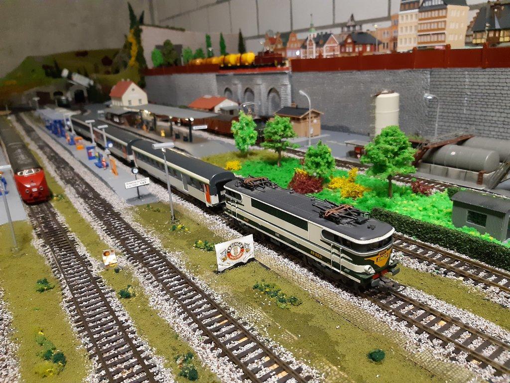 SNCF BB 9283 grün 38498934it