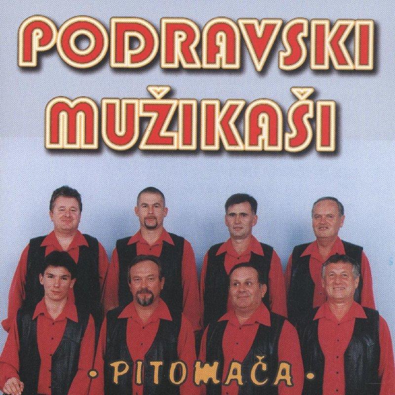 Podravski Muzikasi - Kolekcija 38510158ws
