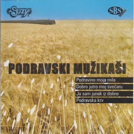 Podravski Muzikasi - Kolekcija 38510170lh