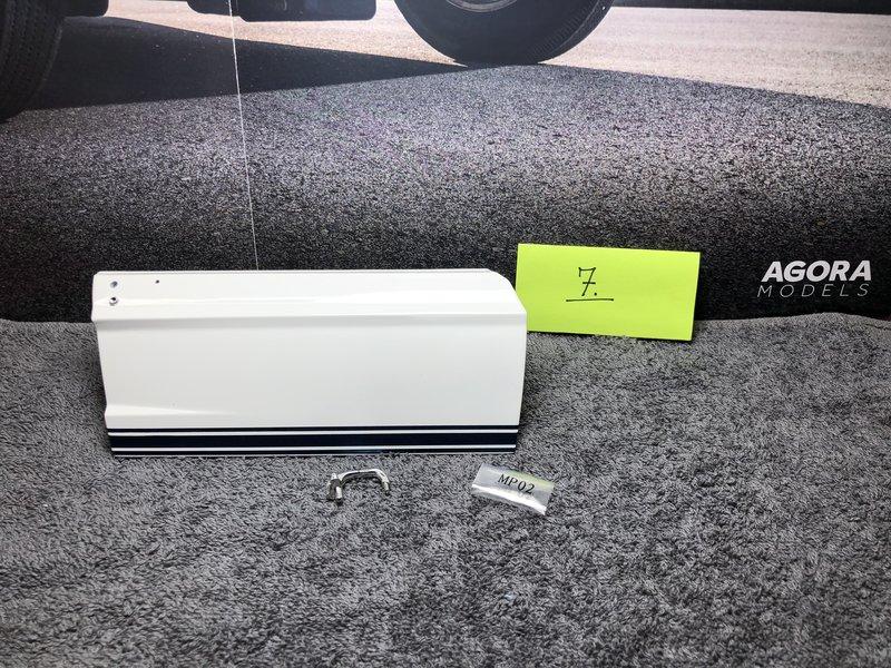 GT500 Super Snake / Agora Models, 1:8 38523688qe