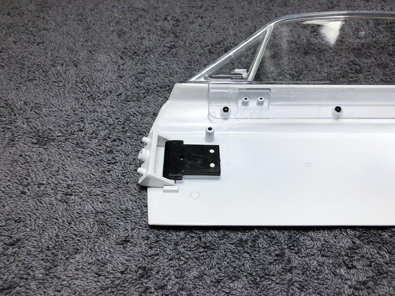 GT500 Super Snake / Agora Models, 1:8 38523740rh