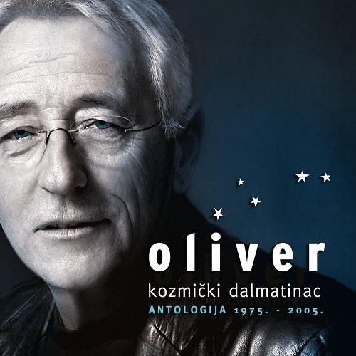 Oliver Dragojevic - 2020 - Kozmicki Dalmatinac - Antologija 1975 - 2005 38524170vh