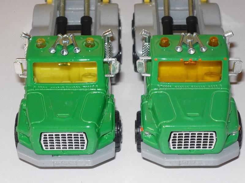 N°3010 / 4507 Ford L Benne Carriére 38564652hh
