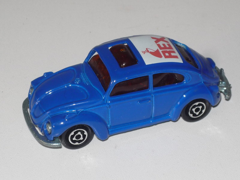 N°203 - Volkswagen 1302 38587064fi