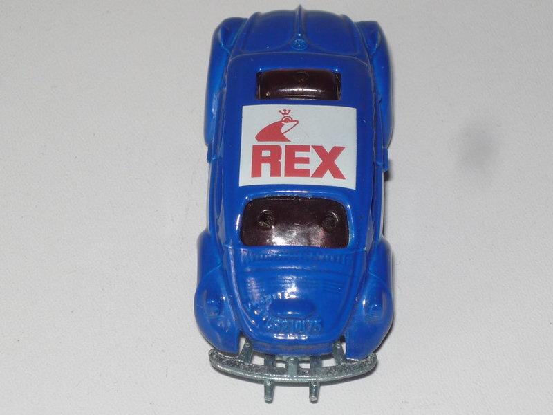 N°203 - Volkswagen 1302 38587067sl