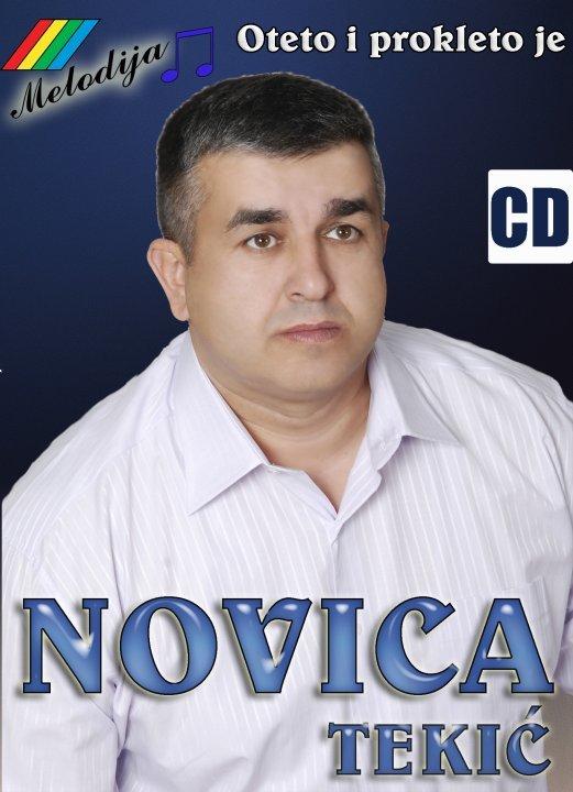 Novica Tekic - Kolekcija 38595170sj