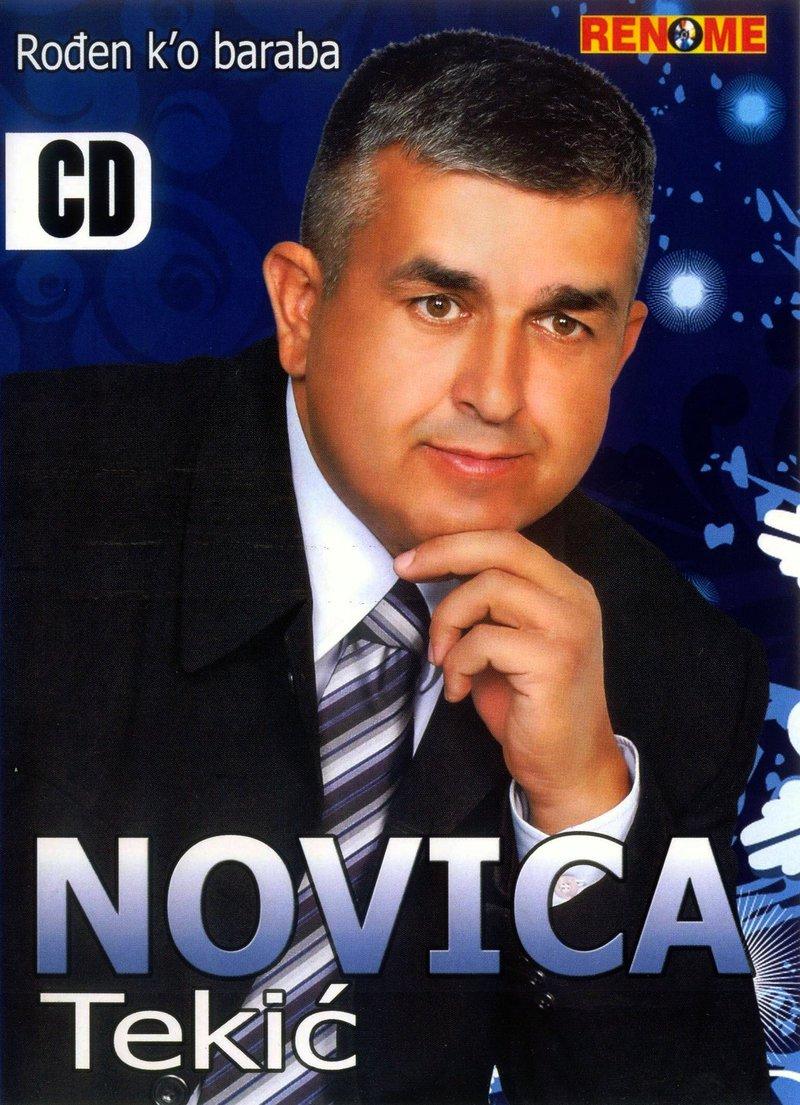 Novica Tekic - Kolekcija 38595173ab