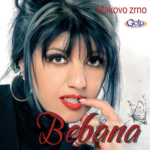 Bebana - 2008 - Makovo Zrno 38602020tx