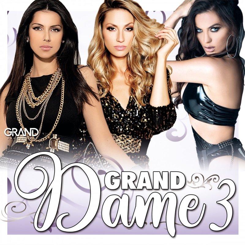 2020 - Grand dame 3 [Tanja Savic - Rada Manojlovic - Milica Pavlovic] (3x CD) 38650302cl