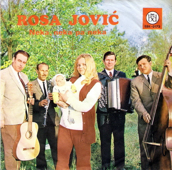Rosa Jovic - Kolekcija 38719093pq