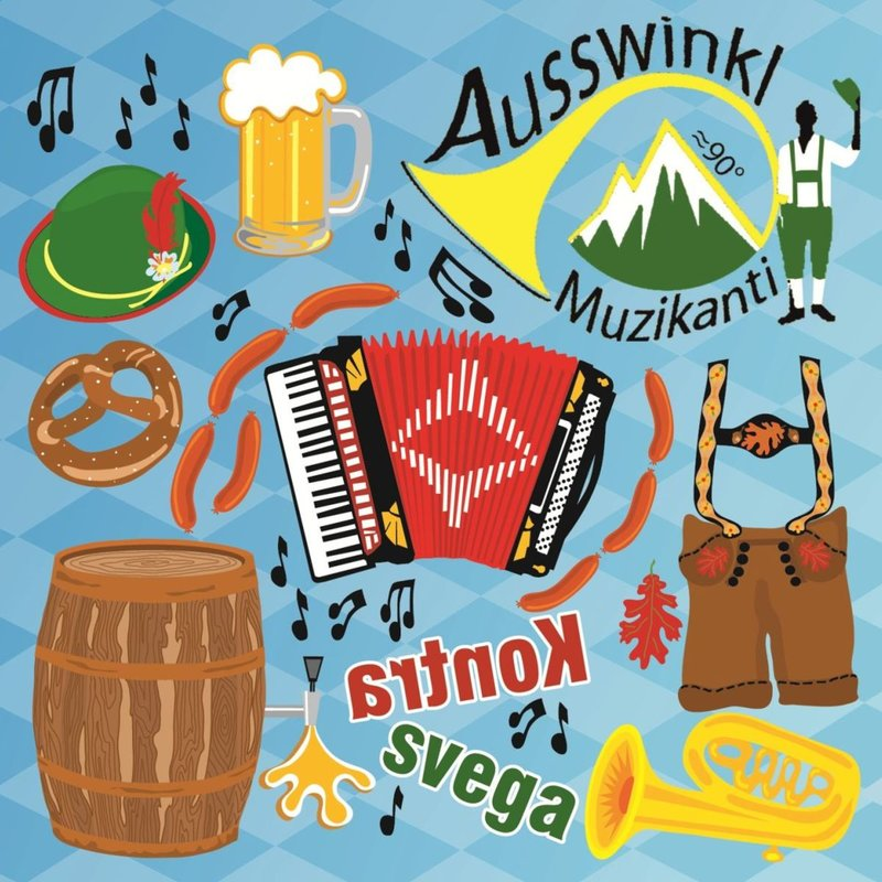 Ausswinkl Muzikanti - 2011 - Kontra Svega 38749077hj
