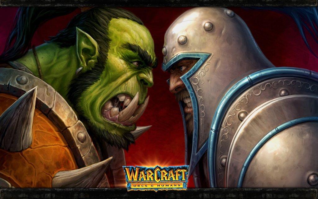 World of Warcraft Actionfiguren
